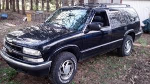 Best tires for a 1999 Blazer?? - Blazer Forum - Chevy Blazer Forums