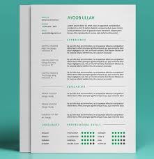 Free Resume Builder 2018 Extraordinary Best Free Resume Builder Sites From Best Free Resume Templates In