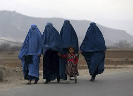 What's at stake for Afghan women? | openDemocracy
