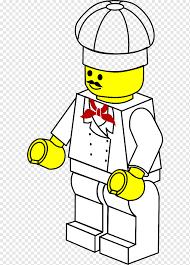 Doraemon is a manga created by fujiko f. Lego City Coloring Book Lego Batman Lego Ninjago Robot Chef Electronics Food Robot Hand Png Pngwing