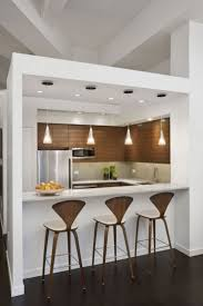 Small Kitchen Modern 17 Best Ideas About Small Kitchen Designs On Pinterest Small