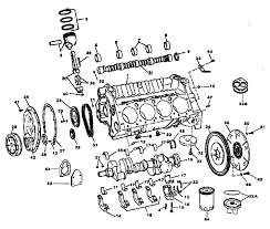 chevy engine parts diagram chevy wiring diagrams