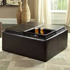 small coffee tables with storage coffee table coffee table storage ottoman with tray coffee table ottoman small coffee tables with storage