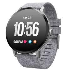 Фитнес-<b>часы COLMI V11</b> (Goral V11) • Smartchasy.com