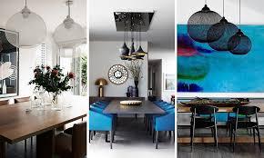 pendant lighting ideas dining