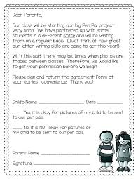 Weekly Parent Letter Template To Beautiful Graduate Programs