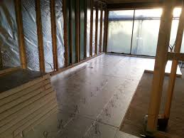 Screeding Bathroom Floor Jayleyhouse James And Hayleys Self Build 3 Bedroom House In