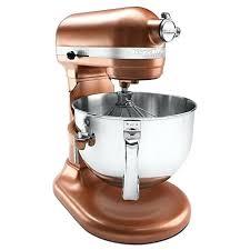 Kitchenaid Mixers Colors Hamourdecorate Co
