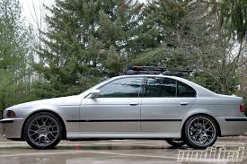 BMW 3 Series oil for bmw m5 : E39 BMW M5 AP Racing Big Brake Kit Install - Serious Stopping Power