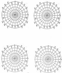 Polar Graph Paper In Radians Magdalene Project Org