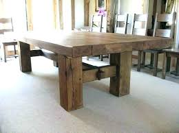 farm table kitchen style dining farmhouse tables person round large riverhead ny farm table kitchen
