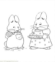 Max And Ruby Coloring Pages Online Coloring Pages Online New