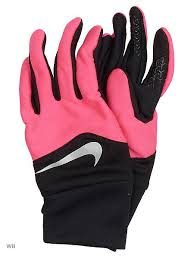 <b>Перчатки</b> Для Бега <b>Nike</b> Women'S Dri-Fit Tempo Run <b>Gloves Nike</b> ...