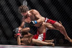 Ben Askren already getting 'funky' with UFC roster on Twitter - MMA Fighting