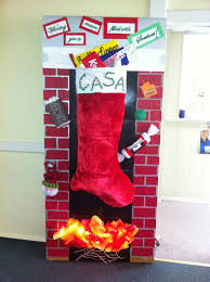 christmas office door decorating ideas. Christmas Door Decorating Ideas For Office : Excellent Home Design A
