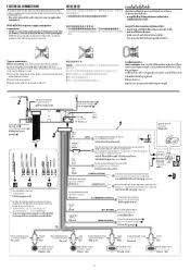 jvc kd avx44 wiring diagram dvd player lcd monitor instructions