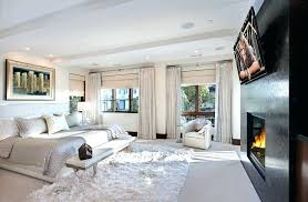 area rug over carpet bedroom rugs on carpet magnificent sheepskin rug in bedroom contemporary with gray