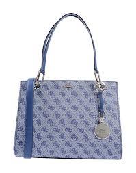 California Handbag Designers Guess Handbag Handbags Yoox Com