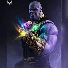 Marvel villains, Thanos marvel, Marvel ...