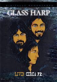Afbeeldingsresultaat voor glass harp band