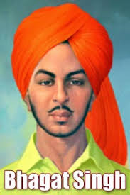 bhagat singh short biography history and facts in words