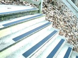 rubber stair tread mat home depot runners outdoor image of narrow anti slip treads runner