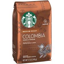 Taste a different part of the world in every cup. Colombia Single Origin Balanced Nutty Medium Ground Coffee Hy Vee Aisles Online Grocery Shopping