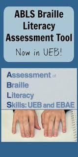 Ebae Braille Chart 162 Best More About Braille Ueb Images In 2019 Braille