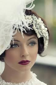 1920s Bridal Makeup Saubhaya Makeup