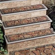 Outdoor Steps Superb Outside Stair Treads 10 Mats For Outdoor Steps Outdoor