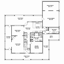 49 inspirational images 3 bedroom 3 5 bath 1 story house plans