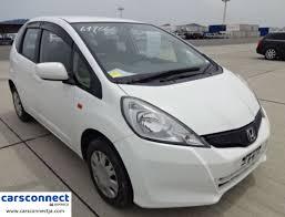 Honda Fit 2014 Price In Jamaica