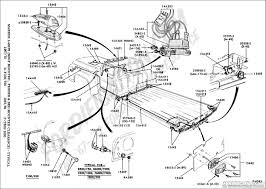 trailer wiring diagram ford f trailer discover your wiring cab light wiring diagram
