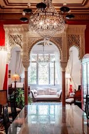 Bohemian home with a taste of Morocco - Skna hem