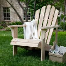 natural asian fir unfinished wood adirondack chair contoured wooden chairs uk natural seat and wide