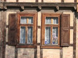 old wooden windows old wooden windows