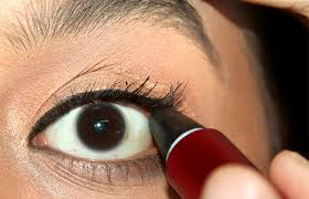 5 diffe eyeliner styles for beginners tutorial 3 pinit