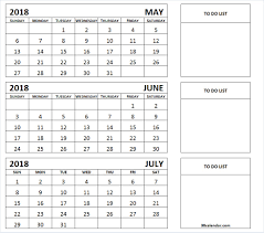 calendar for the month of may calendar may 2018 july 2018 printable monthly calendar templates