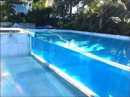 salt water pool above ground. Interesting Above Saltwater Pool Salt Water Vs Chlorine Above  Ground Decor   Throughout Salt Water Pool Above Ground