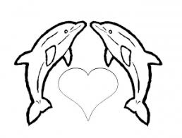 This site is for entertainment and educational purposes only. Dolphins Free Printable Coloring Pages For Kids
