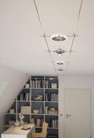 cable track lighting system flexible pendant how to configure php monorail home depot for kitchen valo menards ideas socket canada toronto uk fixtures drum