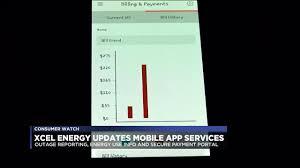 Xcel Energy Customer Service Xcel Energy Updates App To Improve Customer Experience
