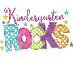 Image result for free clipart kindergarten is great