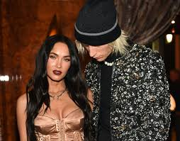 We did not find results for: Megan Fox Revealed Why She And Machine Gun Kelly Coordinate Their Outfits Hellogiggles
