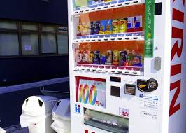 Owning A Vending Machine Extraordinary 48 Reasons Why There Are So Many Vending Machines In Japan LIVE