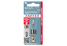 Mag Light Led Replacement Bulb Replacement Lamp Bulb For Maglite 3 Cell C D Flashlight