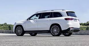 4th year /with (absolutely no mileage restriction). 2020 Mercedes Amg Gls 63