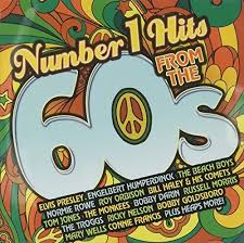 Various Artists Number 1 Hits From The 60s Various