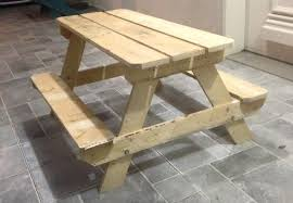furniture made out of pallets. handmade wooden pallet picnic table using bolts and nuts the benches furniture made out of pallets