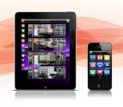 Control Your Home with Android iPad Home Control Remote